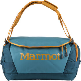 Marmot Long Hauler Duffel Reisbagage Small blauw
